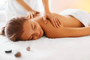 Mobile Massage Service by Holistic Massage Therapist near Morden, Wimbledon